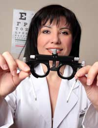 What Is An Orthoptist And How Can They Help With Eye Problems?